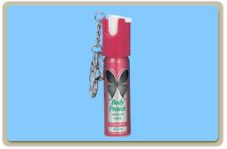防狼噴霧劑哪裡買-防狼噴霧劑器腳踏車防身器材-SH-912-4鑰匙圈防狼噴霧器劑-學生.婦女.女子防身器材必備-可貨到付款